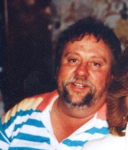 Geoffrey Vernon Pudge Schaller