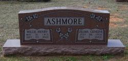 Zelma Geneive Ashmore