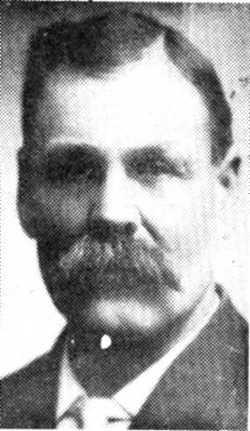 Henry William Ashcroft