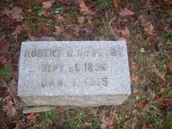 Robert B Bowlsby