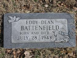 Eddy Dean Battenfield