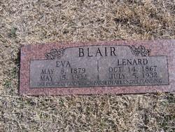 Lenard B. Blair