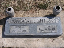 J. B. Boatright
