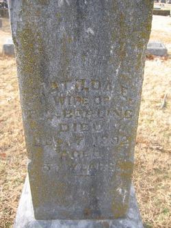 Matilda E. <i>Hill</i> Barling