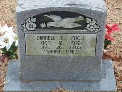 Darrell E. Fogle