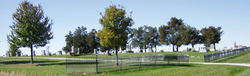 Germanville Cemetery