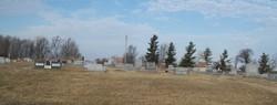 Concordia Baptist Cemetery