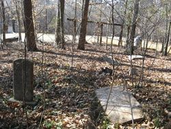 Lane Family Cemetery