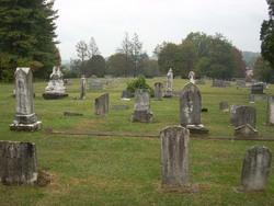 Dublin Cemetery
