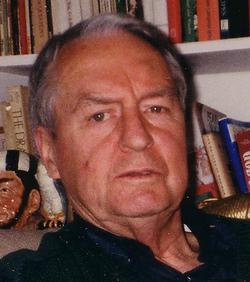 Christopher Aloysius Enright, II