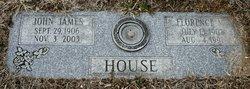 John James House