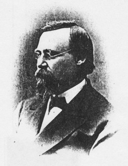 Rev Jeremiah Knight Aldrich