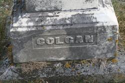 Christina Ann Christy <i>Haller</i> Colgan