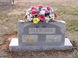 George W Fletcher