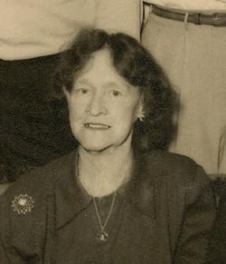 Callie Lochaby Dozier