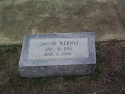 Jacob Wernli