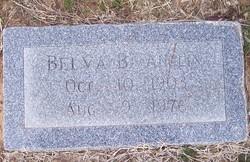 Belva B. Anglin