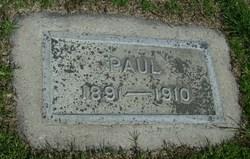 Paul Eugene Barton