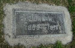John William Barton