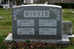 Bernice Alice Winner