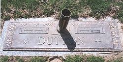 Eula Maxine <i>Yeisley</i> Dutton