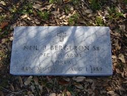 Neil J. Bergeron