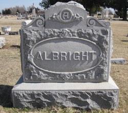Montgomery J Albright