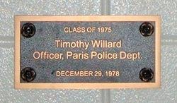 Timothy Willard