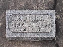 Angustia C. Arano