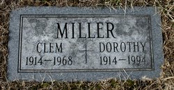 Clement Miller