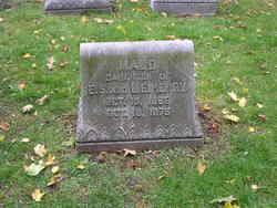 Maud Henry