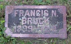 Francis N. Bruck