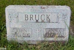 Anna Bruck