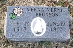 Verna Vernie Brunson