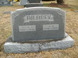 A. Q. Bilbrey