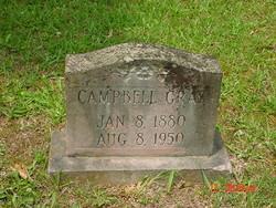 Campbell Gray