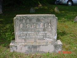Isaac Clevenger