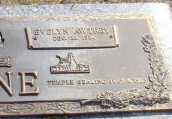 Evelyn <i>Awtrey</i> Cone