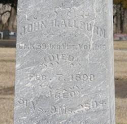John H. Allburn