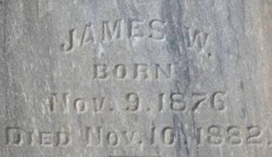 James W. Allburn