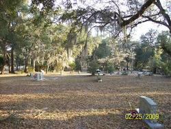 San Mateo Cemetery
