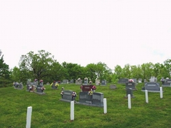 Mount Herman United Methodist Church Cemetery