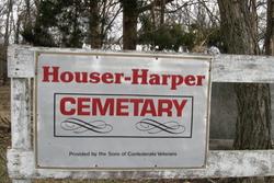 Houser-Harper Cemetery