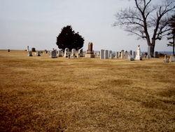 Criders Cemetery