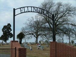 Ellington Cemetery