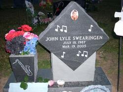 John Lyle Swearingen