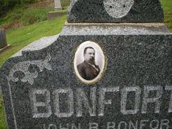 John Bonforte