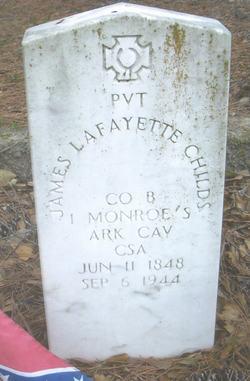 James Lafayette Childs