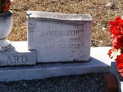James Fort Ballard