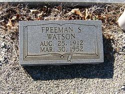 Freeman S. Watson